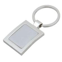 Porte-clés en métal, porte-clés (GZHY-KC-015)