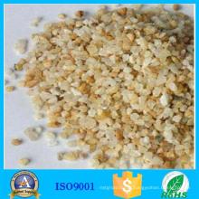 Filtre à quartz réservoir de sable avec du sable de silice