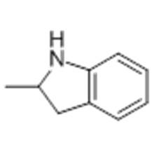 2-Methylindoline CAS 6872-06-6