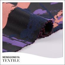 Top qualité de haute qualité nouveau fil teint en vrac polyester tissu