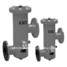 RLF return line oil filters