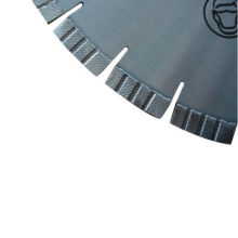 Saw Blade for Reinforced Concrete, River Pebble Concrete, Very Hard