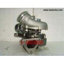 Gt1852V / 778794-0001 Турбокомпрессор для Benz