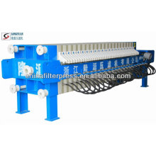 Explosion Proof High Pressure Membrane Filter Press