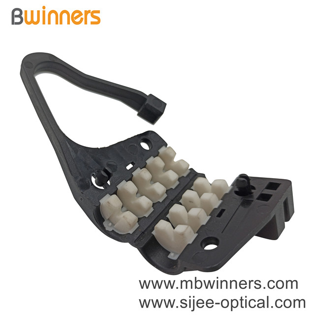 Drop Clamps For Ftth Cable