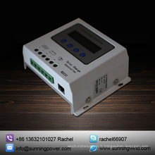 Charge solaire hors grille Power Supply System Controller pour système solaire