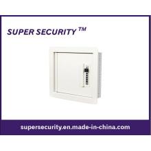 Antirrobo acero seguro - rápido Vault (SMQ13)