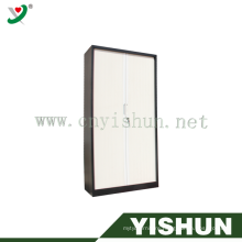 Four shelves Office filing cabinet office storage tambour door cabinet for Australia Market