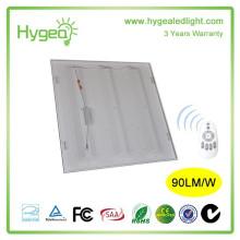 Горячая продажа 3-летняя гарантия 600x600 36w белый цвет привело решетка свет / решетка лампы