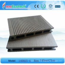 Anti-Riss, Anti-Aging, Anti-Pilz-Holz-Kunststoff-Composite-Bambus-Composite-Veranda-Boden