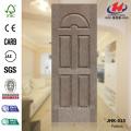 New Design Modern Style Paddock MDF Door Skin