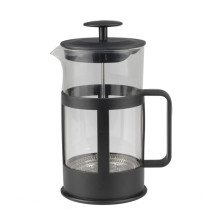 French Press Kaffee- und Teekocher