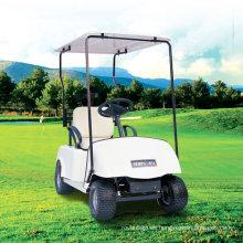 Ce certificó el carro de golf solo Seater (DG-C1)