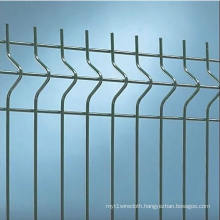 Security Welded Mesh Fence (YND-WMF-012)