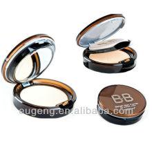 R551B caixa compacta embalagem cosmética