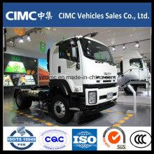 Cabeza de camión tractor LHD Isuzu 4X2