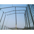 Pre-Engineered Steel Structure Buildings (SSW-14341)
