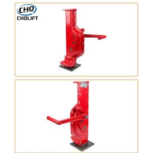 5T hand-operated Hydraulic Jack