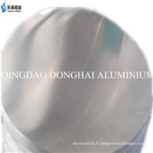 1050 disques en aluminium