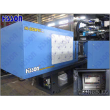 228tons PVC Spritzguss-Maschine Hallo-G228PVC