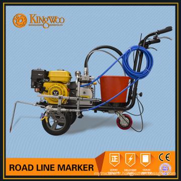 Machine de marquage de ligne de route à haute pression