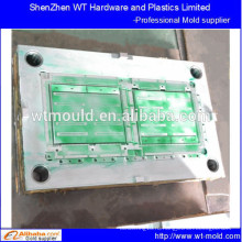 Пластичная прессформа впрыски (прессформа) сделанная в Кита (материк)