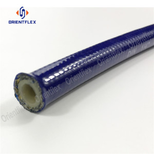 High Quality Thermoplastic Hose Hydraulic SAE100 R7