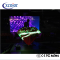 Stage Flexible P5 DJ-Kabinenanzeige Triangle LED