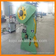 Machine de formage de roulement à froid hydraulique