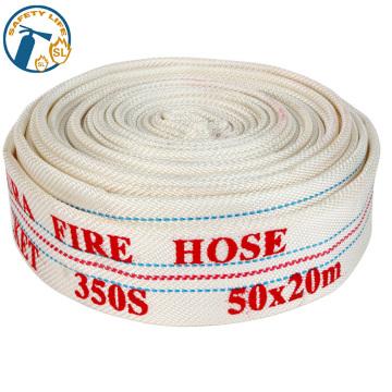 Tuyau en caoutchouc ondulé / tuyau flexible de 1 pouce / tuyaux de lutte contre l'incendie