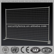 ISO factory perfessional manufacture Temporary safety fencing