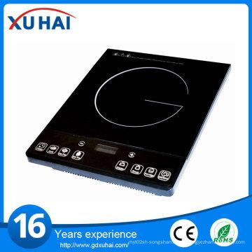 Gamme de cuisson extérieure Cuisinière à induction à induction