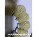 Soft White Bristle Hair Knot For Sale