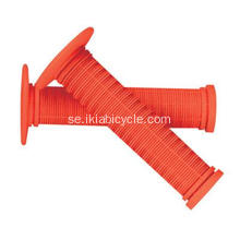 Red Color Handlebar Grips för City Bike