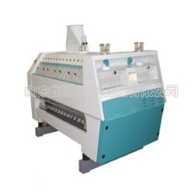 Simply Equipped High-Efficiency Wheat Brushing Machine