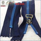\\\\Plastic Zipper with cranper