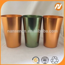 Color Aluminum Water Cup/ Wine Cup
