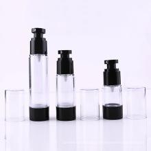 Plástico cosmético de la botella de espray (NAB05)