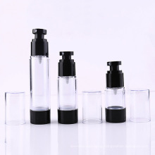Cosmetic Spray Bottle Plastic (NAB05)