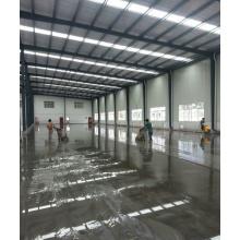 Epoxidharz-beschichtete Fußbodenfarbe