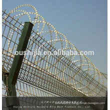 Hot sale barbed wire from China