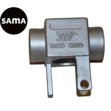 Подгонянная отливка Облечения точности нержавеющей стали для частей клапана