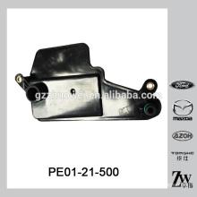 Mazda CX5 Parts Auto Transmission Filter PE01-21-500