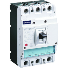 Wetown 3 Pole 4 pole 63 100 amp 160 250 amp 200 400 amp 630 MCCB Moulded Case Circuit Breaker