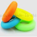 OEM Silicone O-Ring Hand-Muscle Wrist Developer for Rehabilitation Training