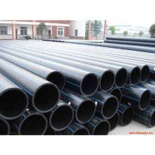 HDPE pipe for water system 1.0Mpa