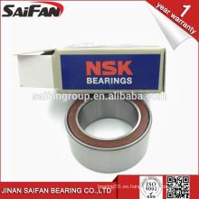 Rodamiento 32BG04S3G NSK del cojinete del compresor del acondicionador de aire de NACHI 32BD4718DUK Tamaño 32 * 47 * 18 del cojinete