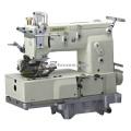 12-igłowa podwójna łańcuszkowa maszyna do szycia (do mocowania taśm linek)