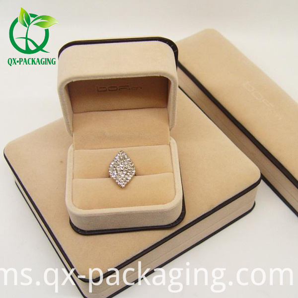 Ring Packaging
