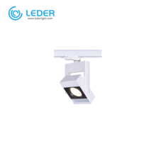 LEDER COB Aluminum 30W LED Track Light